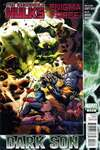 Incredible Hulks: Enigma Force #3 comic books - cover scans photos Incredible Hulks: Enigma Force #3 comic books - covers, picture gallery