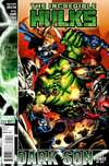 Incredible Hulks #614 comic books for sale