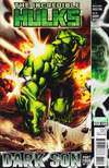 Incredible Hulks #615 comic books - cover scans photos Incredible Hulks #615 comic books - covers, picture gallery