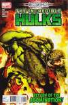 Incredible Hulks #618 Comic Books - Covers, Scans, Photos  in Incredible Hulks Comic Books - Covers, Scans, Gallery