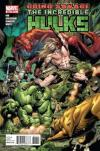 Incredible Hulks #623 comic books for sale
