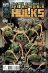 Incredible Hulks #624 comic books for sale