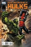 Incredible Hulks #627 Comic Books - Covers, Scans, Photos  in Incredible Hulks Comic Books - Covers, Scans, Gallery