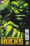 Incredible Hulks #635 Comic Books - Covers, Scans, Photos  in Incredible Hulks Comic Books - Covers, Scans, Gallery