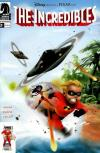 Incredibles #3 Comic Books - Covers, Scans, Photos  in Incredibles Comic Books - Covers, Scans, Gallery