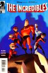 Incredibles #4 Comic Books - Covers, Scans, Photos  in Incredibles Comic Books - Covers, Scans, Gallery