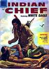 Indian Chief #20 Comic Books - Covers, Scans, Photos  in Indian Chief Comic Books - Covers, Scans, Gallery