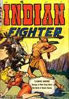 Indian Fighter comic books