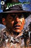 Indiana Jones - Thunder in the Orient #2 Comic Books - Covers, Scans, Photos  in Indiana Jones - Thunder in the Orient Comic Books - Covers, Scans, Gallery