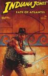 Indiana Jones and the Fate of Atlantis comic books