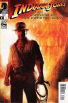 Indiana Jones and the Kingdom of the Crystal Skull Comic Books. Indiana Jones and the Kingdom of the Crystal Skull Comics.