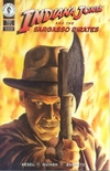 Indiana Jones and the Sargasso Pirates comic books
