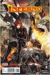 Inferno Comic Books. Inferno Comics.