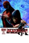 Infestation: Outbreak #2 comic books for sale