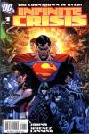 Infinite Crisis #1 comic books for sale