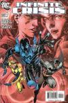 Infinite Crisis #5 comic books for sale