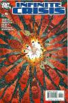 Infinite Crisis #6 comic books for sale