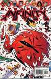 Infinity Abyss #5 Comic Books - Covers, Scans, Photos  in Infinity Abyss Comic Books - Covers, Scans, Gallery