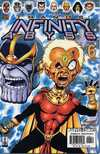 Infinity Abyss #6 comic books for sale
