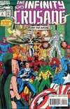 Infinity Crusade #2 comic books - cover scans photos Infinity Crusade #2 comic books - covers, picture gallery