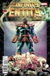 Infinity Entity #2 comic books for sale
