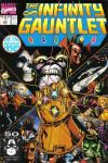 Infinity Gauntlet Comic Books. Infinity Gauntlet Comics.