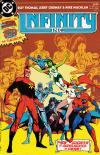 Infinity Inc. #1 comic books for sale
