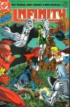Infinity Inc. #3 comic books for sale