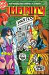 Infinity Inc. #6 comic books for sale