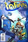 Infinity Inc. #10 Comic Books - Covers, Scans, Photos  in Infinity Inc. Comic Books - Covers, Scans, Gallery