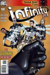 Infinity Inc. #12 comic books for sale
