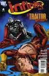Infinity Inc. #4 Comic Books - Covers, Scans, Photos  in Infinity Inc. Comic Books - Covers, Scans, Gallery