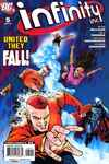 Infinity Inc. #5 Comic Books - Covers, Scans, Photos  in Infinity Inc. Comic Books - Covers, Scans, Gallery