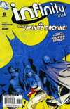 Infinity Inc. #6 comic books - cover scans photos Infinity Inc. #6 comic books - covers, picture gallery
