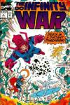 Infinity War #3 comic books for sale