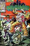 Inhumanoids #2 comic books - cover scans photos Inhumanoids #2 comic books - covers, picture gallery