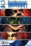 Inhumans #10 Comic Books - Covers, Scans, Photos  in Inhumans Comic Books - Covers, Scans, Gallery