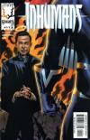 Inhumans #11 comic books - cover scans photos Inhumans #11 comic books - covers, picture gallery