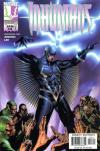 Inhumans #3 Comic Books - Covers, Scans, Photos  in Inhumans Comic Books - Covers, Scans, Gallery