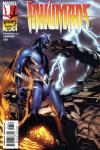 Inhumans #6 Comic Books - Covers, Scans, Photos  in Inhumans Comic Books - Covers, Scans, Gallery