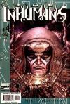 Inhumans #4 comic books for sale