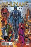 Inhumans Prime Comic Books. Inhumans Prime Comics.