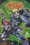 Insane Clown Posse: The Pendulum #9 Comic Books - Covers, Scans, Photos  in Insane Clown Posse: The Pendulum Comic Books - Covers, Scans, Gallery