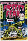 Insect Fear comic books