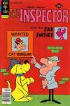 Inspector #19 Comic Books - Covers, Scans, Photos  in Inspector Comic Books - Covers, Scans, Gallery