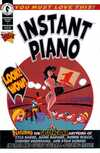 Instant Piano #1 comic books - cover scans photos Instant Piano #1 comic books - covers, picture gallery