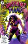 Instant Piano #2 comic books - cover scans photos Instant Piano #2 comic books - covers, picture gallery