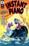 Instant Piano #3 comic books - cover scans photos Instant Piano #3 comic books - covers, picture gallery
