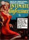 Intimate Confessions Comic Books. Intimate Confessions Comics.