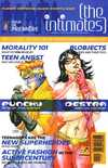Intimates Comic Books. Intimates Comics.